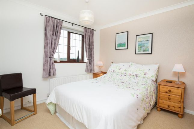 Bedroom 3 of Haigh Side Drive, Rothwell, Leeds LS26