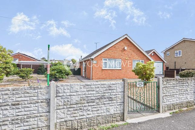 2 bed bungalow to rent in Birch Avenue, Newhall, Swadlincote DE11