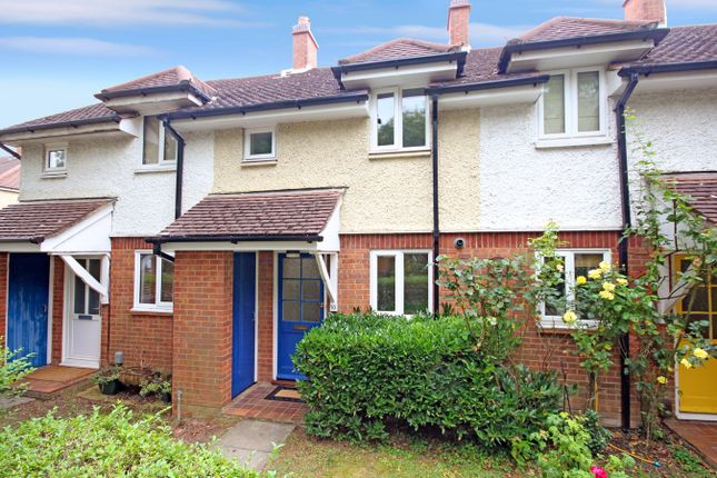 Thumbnail Terraced house to rent in Alban Road, Letchworth Garden City