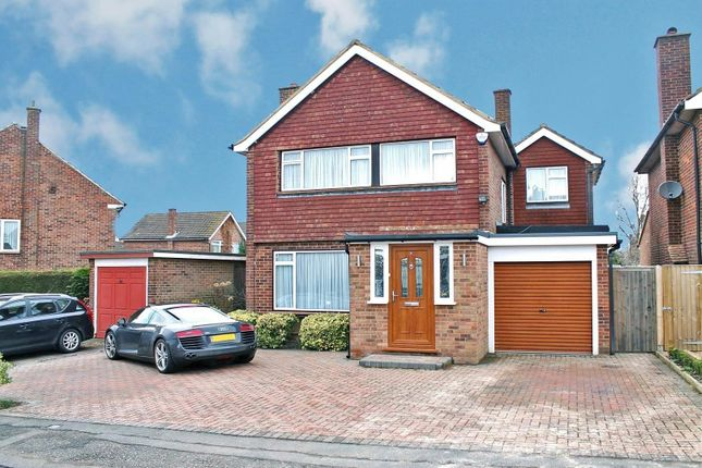 Property For Sale In Downley Village