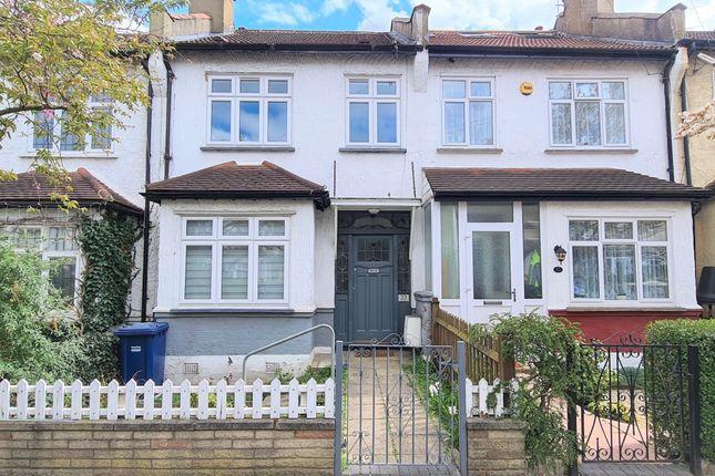 Thumbnail Terraced house for sale in Falkland Avenue, London