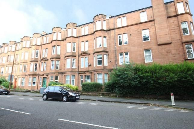 Front of Wellshot Road, Tollcross, Lanarkshire G32