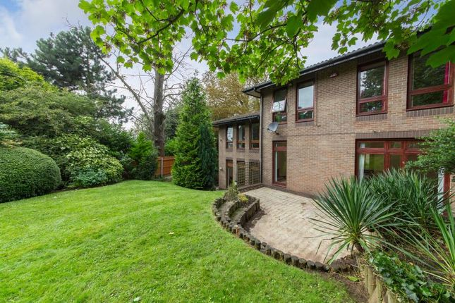Thumbnail Property to rent in Highfields Grove, London