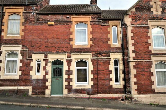Quarry Street, Mexborough, South Yorkshire S64
