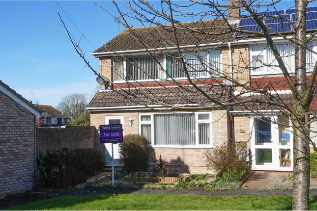 Thumbnail End terrace house for sale in Bedgrove, Aylesbury