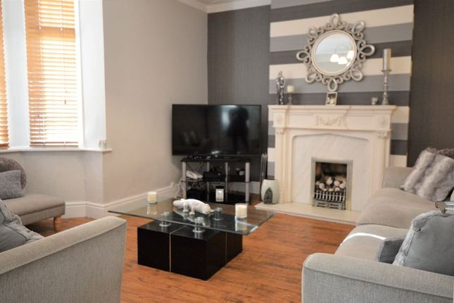 Thumbnail Terraced house for sale in Nuthurst Road, Moston, Manchester