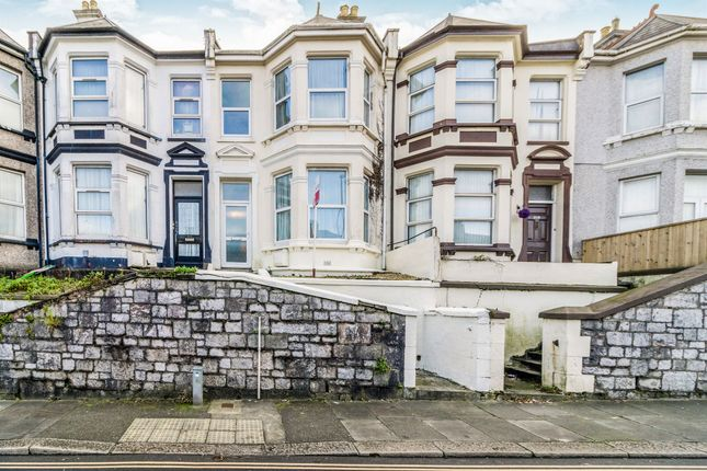 Thumbnail Terraced house for sale in Saltash Road, Keyham, Plymouth
