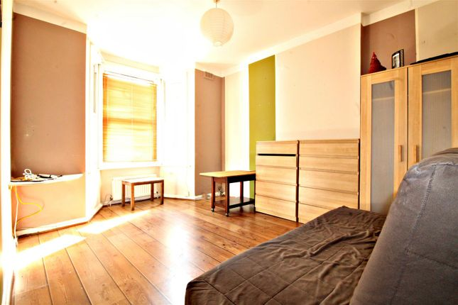 Thumbnail Flat for sale in Baronet Road, London