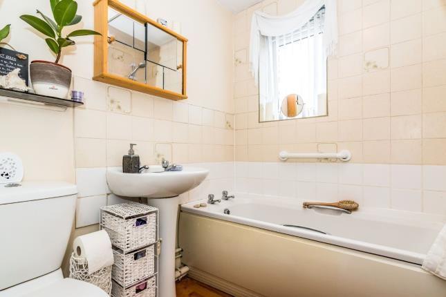 Bathroom of Mercian Court, Maxwell Close, Lichfield, Staffordshire WS13