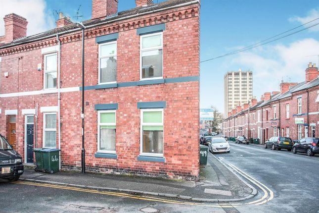 Thumbnail Property to rent in Gordon Street, Earlsdon, Coventry