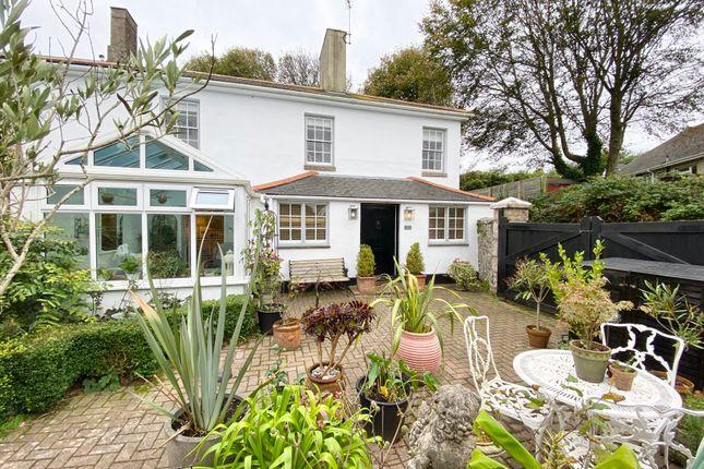 Thumbnail Semi-detached house for sale in Laregan Hill, Penzance