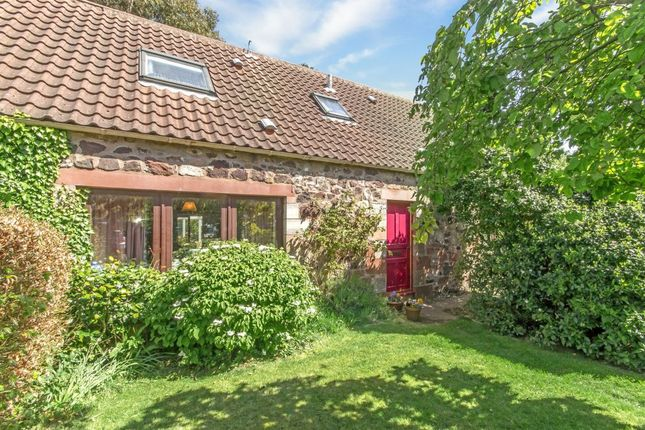 Thumbnail Cottage for sale in Rose Cottage, 3 Newbyth Steading, Newbyth, East Linton