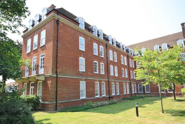 1 bed flat to rent in Alexandra House, Thomas Wyatt Close, Norwich NR2