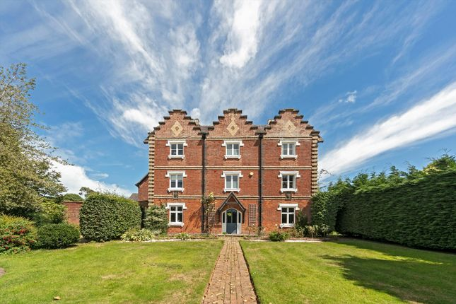 Thumbnail Detached house for sale in Old Milverton, Leamington Spa, Warwickshire