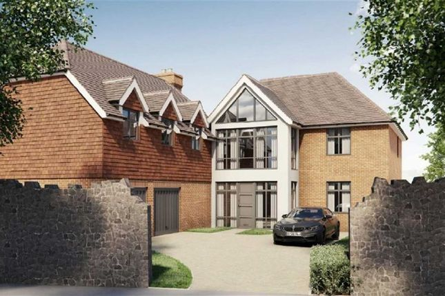 Thumbnail Land for sale in Queen's Avenue, Maidstone, Kent