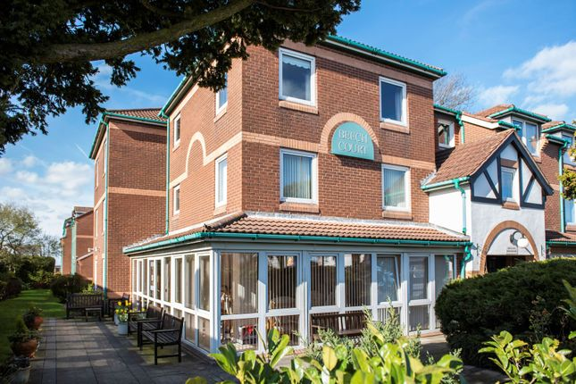 Flat for sale in Beech Court, Mapperley, Nottingham