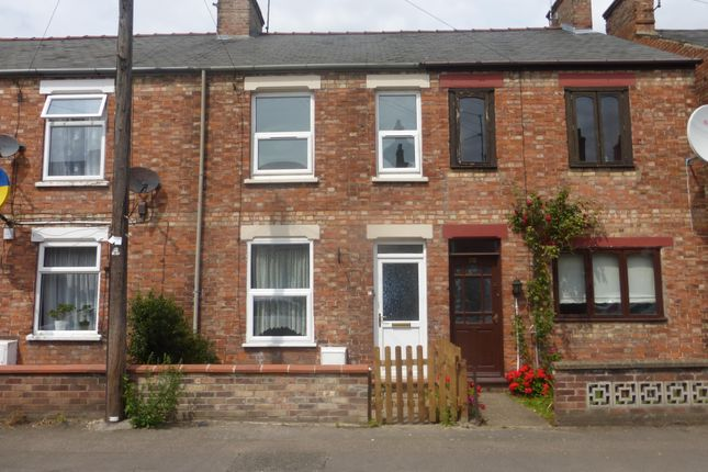 Thumbnail Terraced house to rent in Opportune Road, Wisbech