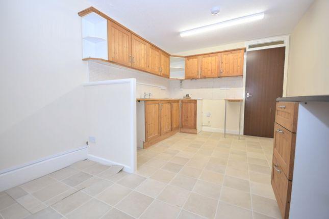 Thumbnail Flat for sale in High Street, Desborough, Kettering