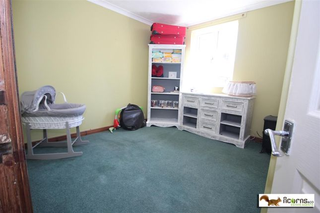 Bedroom 2 of Clare Road, Walsall WS3