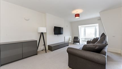 Thumbnail Flat to rent in 143 Park Road, London