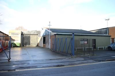 Thumbnail Light industrial to let in 163 Scudamore Road, Leicester, Leicestershire