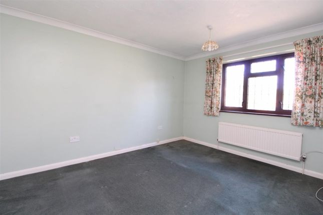 Bedroom One of Barley Way, Stanway, Colchester CO3