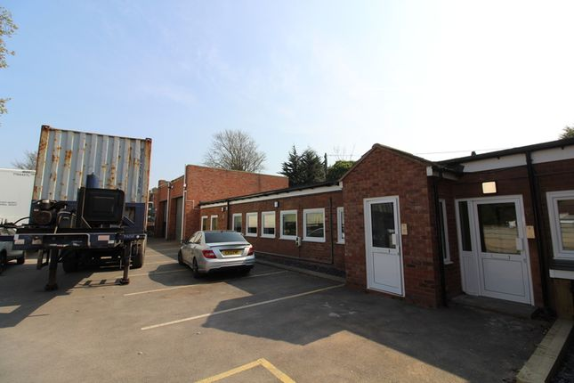 Thumbnail Office to let in Amington Road, Yardley, Birmingham