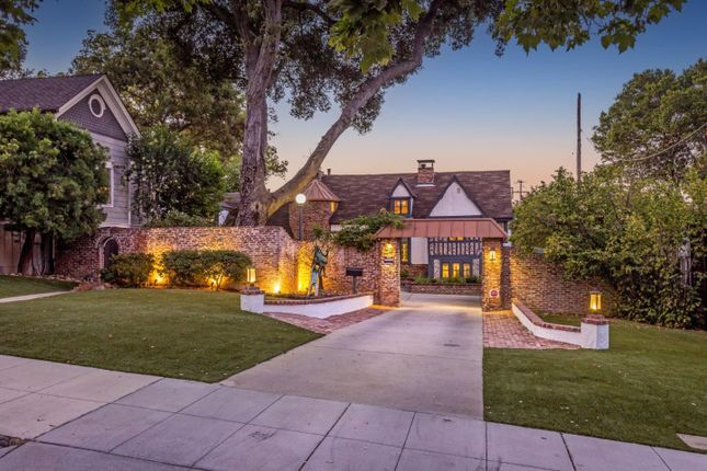 Thumbnail Detached house for sale in 68 Broadway, Los Gatos, Us