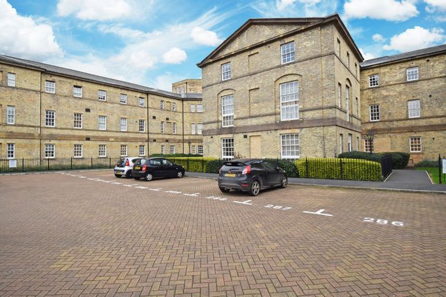 Thumbnail Flat for sale in Chaloner Grove, Wakefield