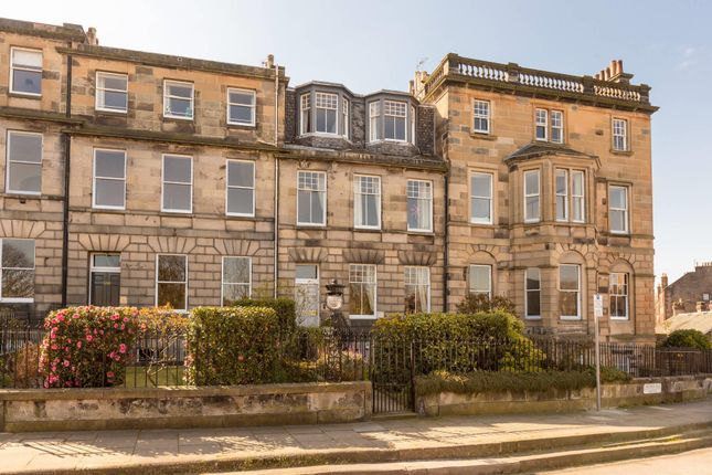 Thumbnail Flat for sale in Lynedoch Place, Edinburgh