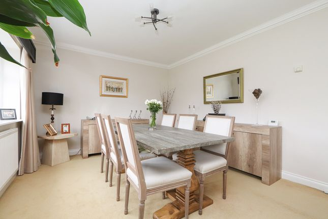 Dining Room of Derbyshire Lane, Sheffield S8