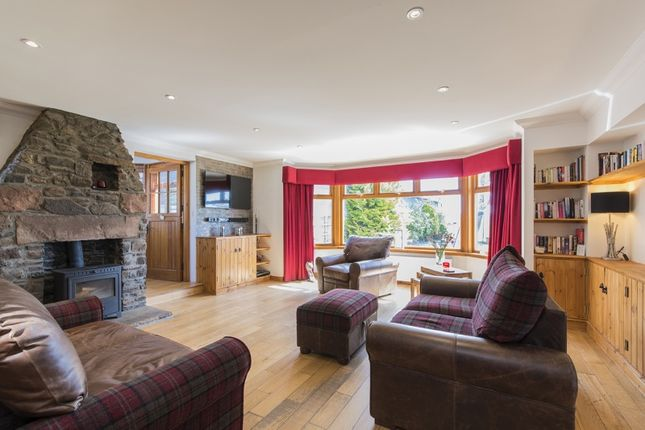 Thumbnail Detached house for sale in Woodhead, Fyvie, Turriff, Aberdeenshire
