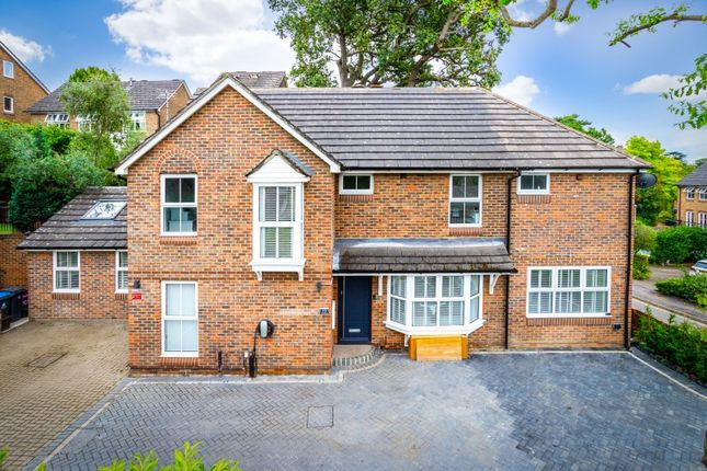 Thumbnail Detached house for sale in Dutch Gardens, Kingston Upon Thames, Surrey