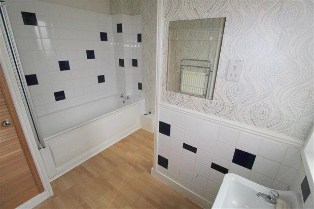 Bathroom of Thornton Road, Morecambe LA4