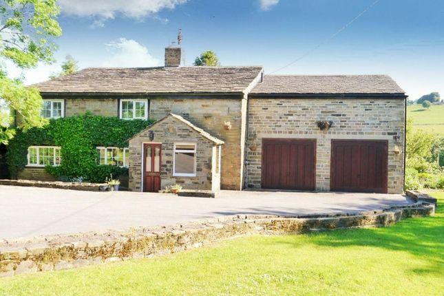 Thumbnail Detached house for sale in Allerton Upper Green, Allerton, Bradford