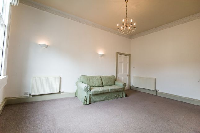 Thumbnail Flat to rent in Grove Street, Bath