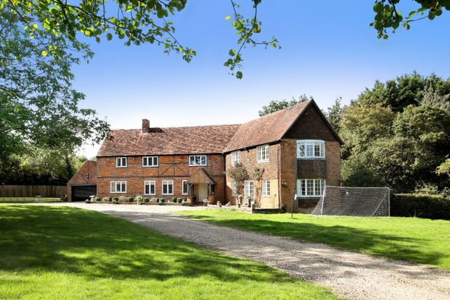 Thumbnail Detached house for sale in Sheepcote Lane, Maidenhead, Berkshire