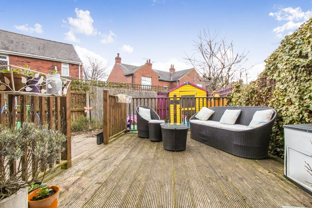 Property For Sale Foxton Gardens Morley