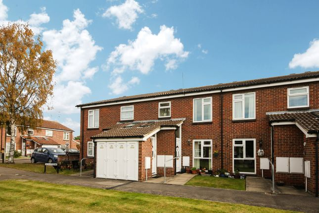 1 bed maisonette for sale in Constable View, Springfield, Chelmsford CM1