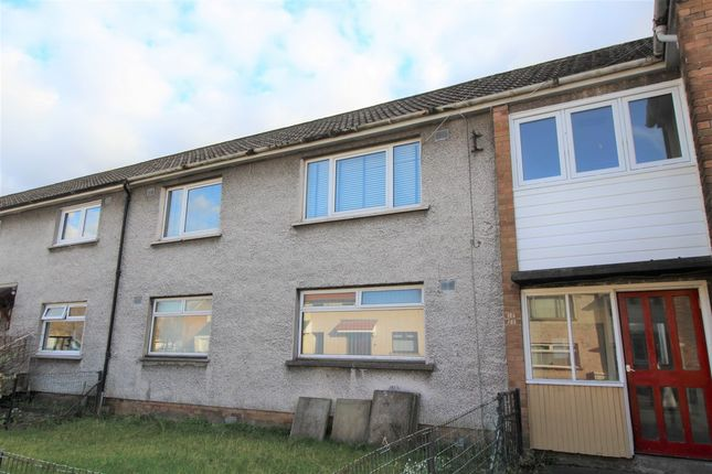 Thumbnail Flat for sale in 186 Westerton Road, Grangemouth