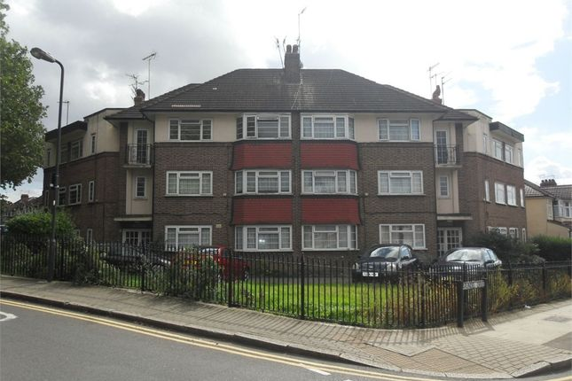Thumbnail Flat to rent in Arundel Court, Alexandra Avenue, South Harrow, Greater London