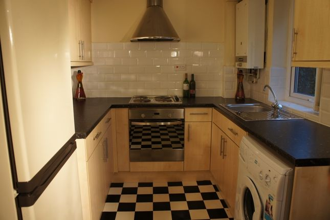 Thumbnail End terrace house to rent in Southey Street, Arboretum, Nottingham