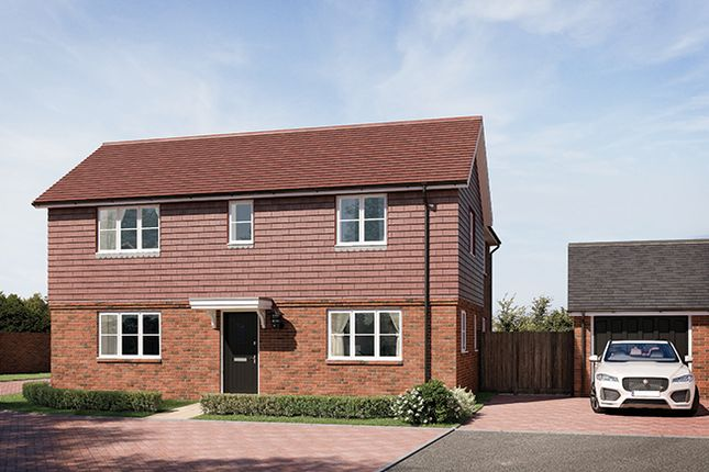 """Thumbnail Property for sale in """"The Lavenham"""" at Millpond Lane, Faygate, Horsham"""