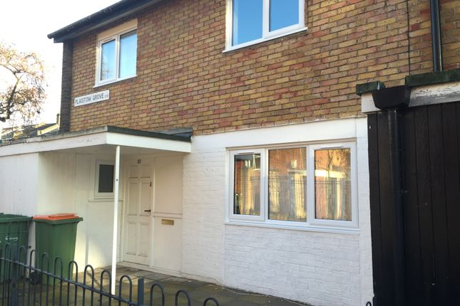 Thumbnail Semi-detached house to rent in Plaistow Grove, London