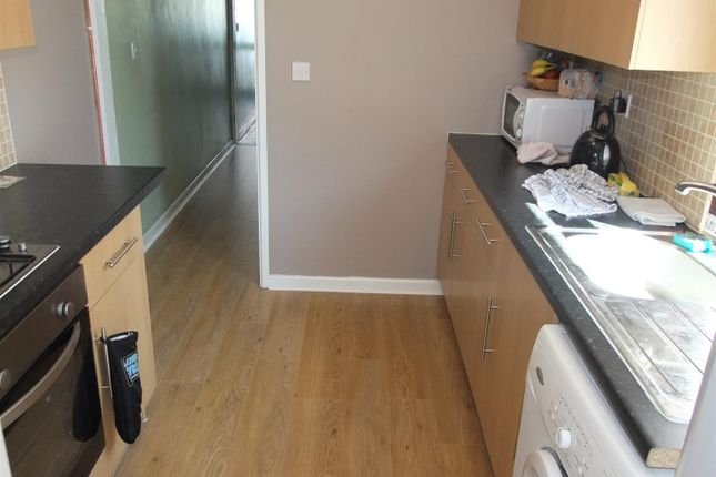 Thumbnail Detached house to rent in Hollis Road, Stoke, Coventry