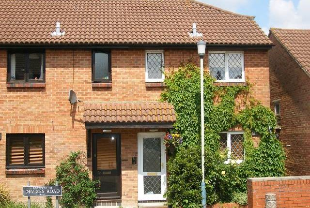 Thumbnail Property to rent in Russell Road, Salisbury, Wiltshire