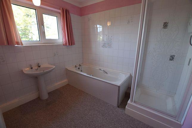 Bathroom of Sarnau, Llandysul SA44