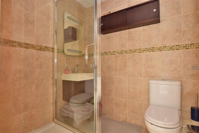 Shower Room of Brentwood Road, Ingrave, Essex CM13