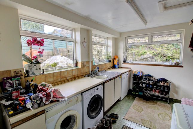 Utility Room of 58, Leek Road, Buxton SK17