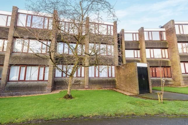 Thumbnail Flat for sale in Parklands Gardens, Birmingham Road, Walsall
